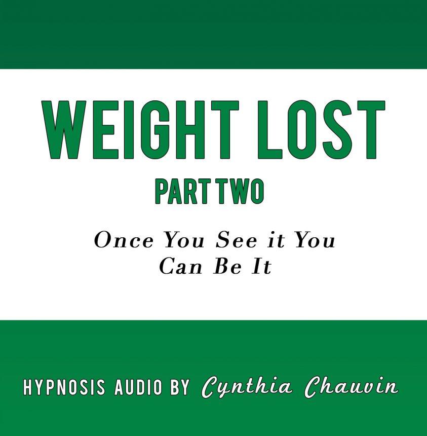 WeightlostPart2