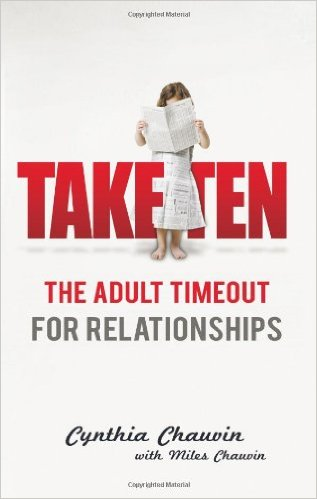 Take Ten The Adult Timeout For Relationships