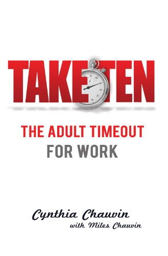 The Adult Timeout For Work