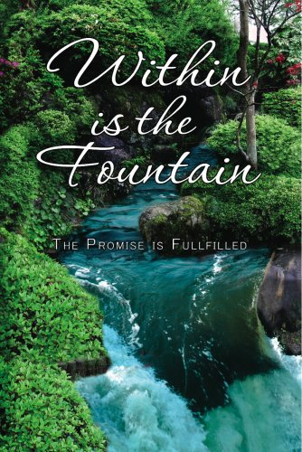 Within is the Fountain - Kindle