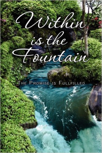 Within is the Fountain - Paperback